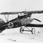 Albatros D.III - The Red Baron