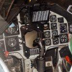 Saab Viggen - Cockpit