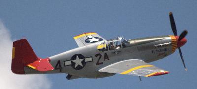 Tuskeegee P-51C