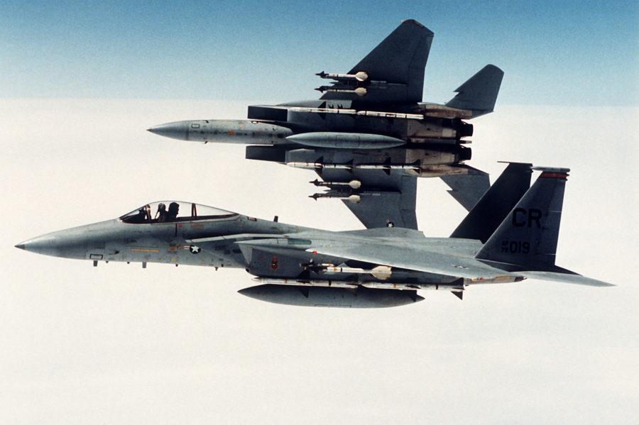 Us air force document af 2025 final report definition