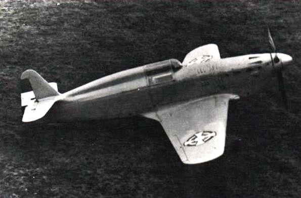 IK-3 Prototype