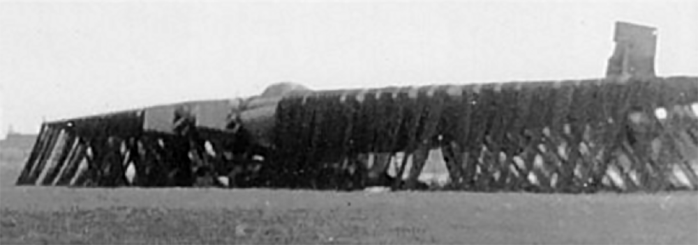 Mammut Camo