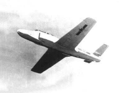 JJ-1 Debut
