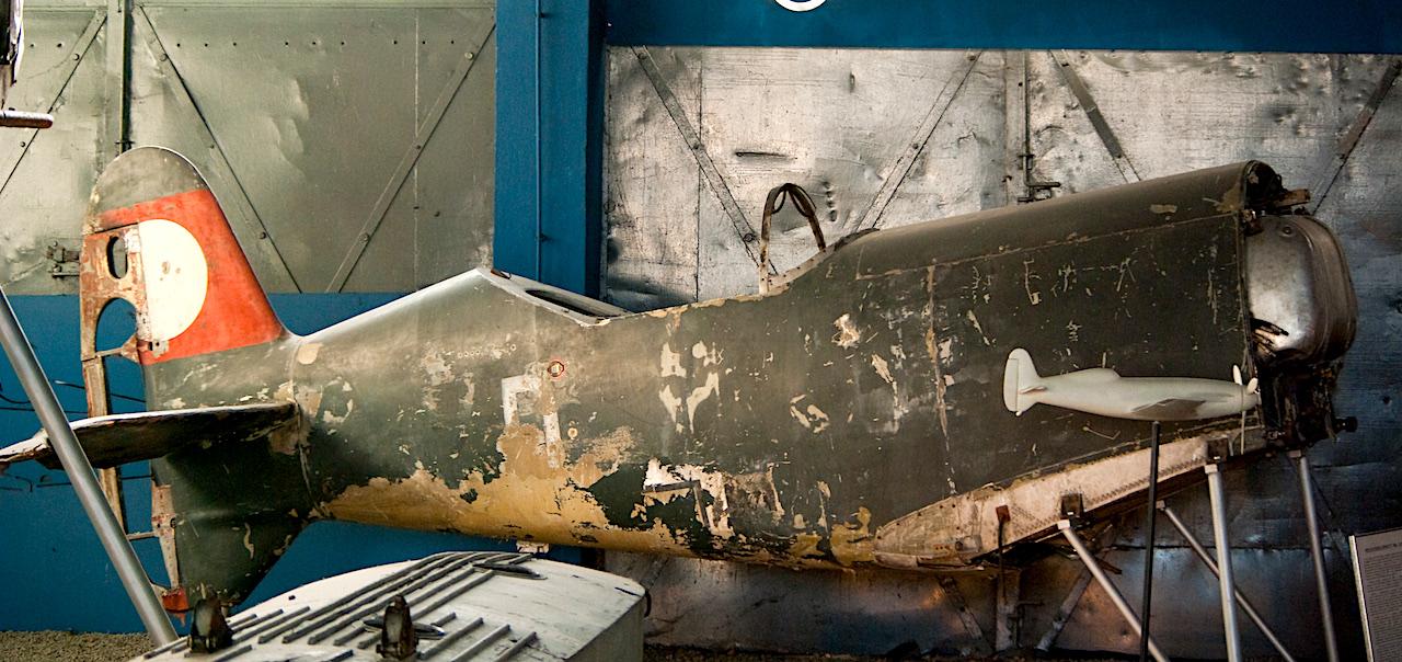 Messerschmitt Me 209 V1
