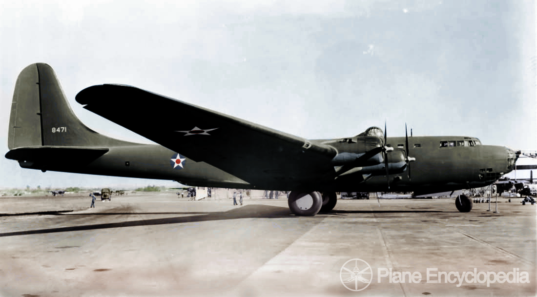 XB-19_38-471_at_Mines_Airfield_Colorized copy