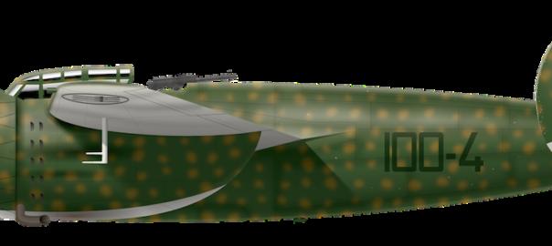 Ba.88 Lince 100-4