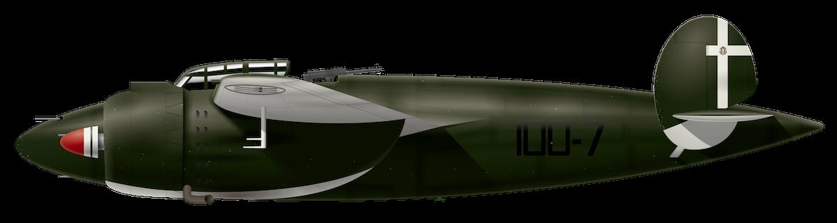 Ba.88 Lince 100-7
