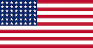 USA flag old