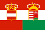 Austro Hungarian Empire flag